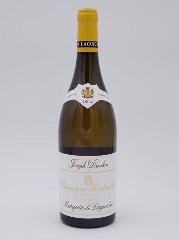 """Chassagne-Montrachet 1er Cru Morgeot """"Marquis de Laguiche"""" AOC"""