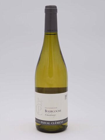 Bourgogne Chardonnay AOC