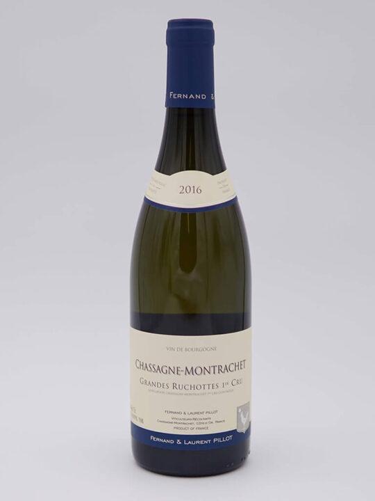 Chassagne-Montrachet 1er Cru Grandes Ruchottes AOC