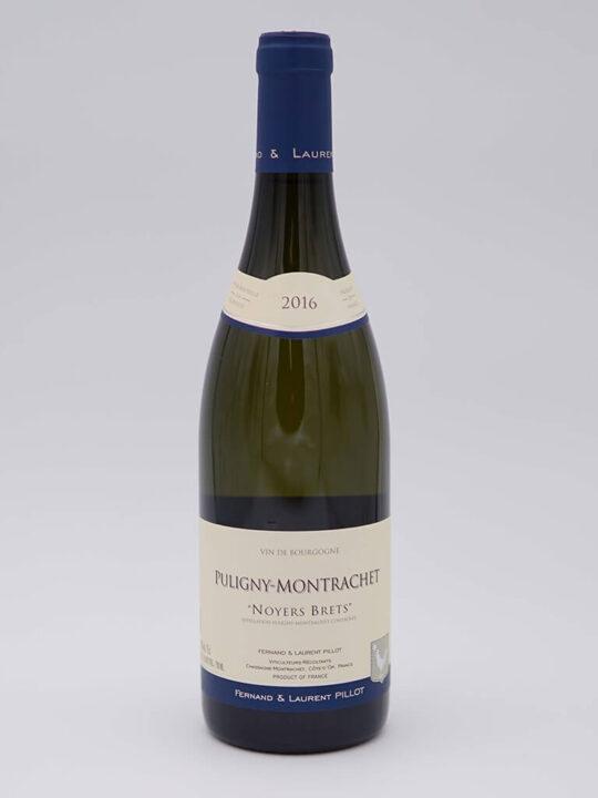 "Puligny Montrachet ""Noyers Brets"" AOC"