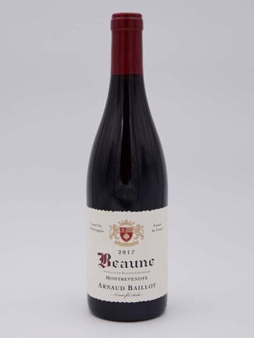 "Beaune ""Montrevenots"" AOC"
