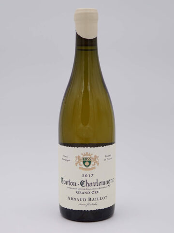 Corton-Charlemagne Grand Cru AOC