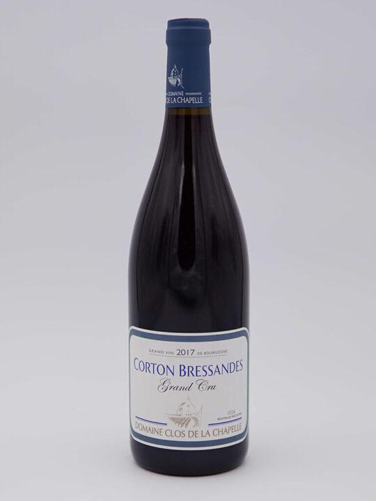 Corton-Bressandes Grand Cru AOC