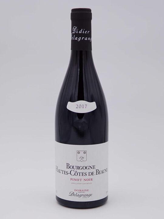 Bourgogne Hautes-Côtes de Beaune AOC