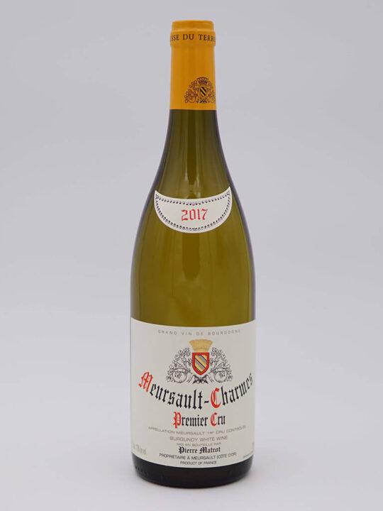 Meursault 1er Cru Charmes AOC