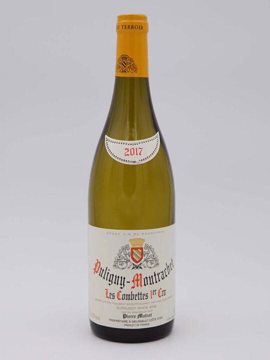 Puligny-Montrachet 1er Cru Les Combettes AOC