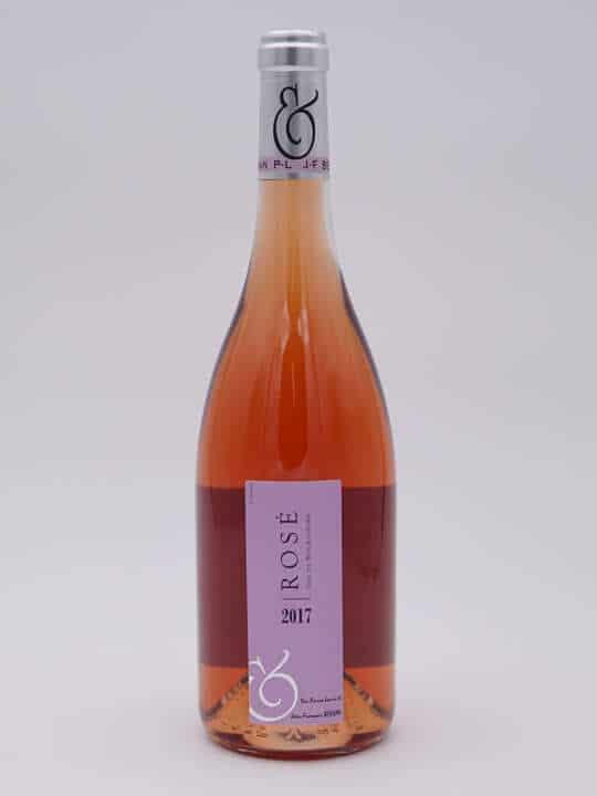 Bourgogne Côtes d'Auxerre Rosé AOC