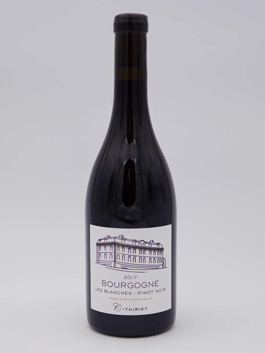 Bourgogne 'Les Blanches' AOC