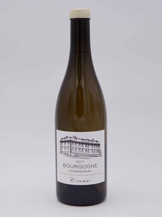 Bourgogne blanc 'Cuvée Confidentielle' AOC