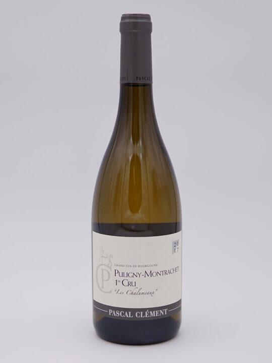 Puligny-Montrachet 1er Cru Les Chalumeaux AOC
