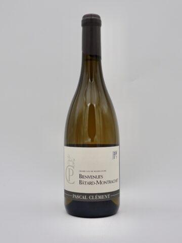 2017 Pascal Clément Bienvenues-Bâtard-Montrachet