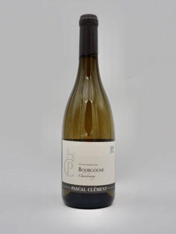 2018 Pascal Clément Bourgogne Chardonnay